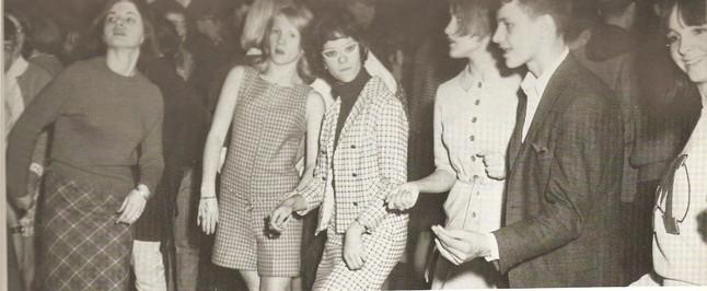 Mahisco 1968 1970