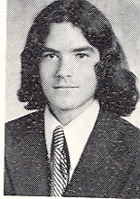 Billy Cain Ford >> CLASS OF 1974