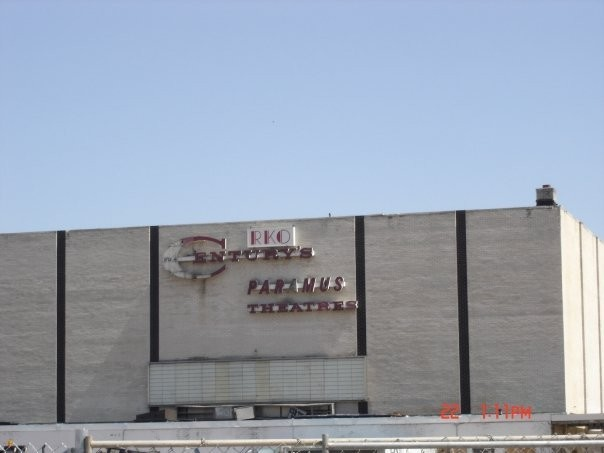 Nj remembrances - Jersey gardens mall movie theater ...