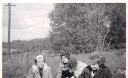 60s photographs