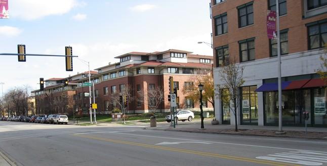 Municipal Building Now