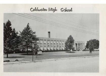Coldwater High School Class of 1964, Coldwater, OH