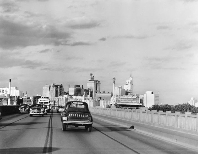 Dallas Pics From The Past