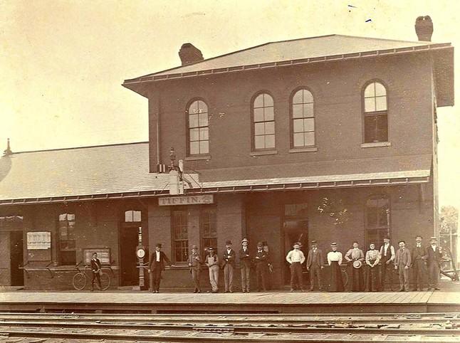 old seneca county history