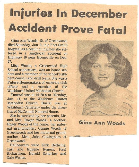jennifer this newspaper article was provided by lisa holland thank you