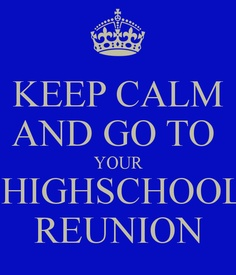 High School Reunion Clip Art high school reunion funny quotes ...