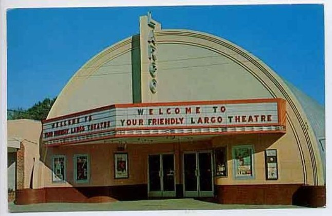Largo 8 movie theater largo fl