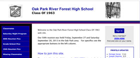 Oak Park River Forest High School
