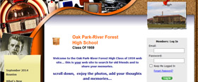 Oak Park-River Forest High School