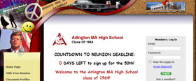 Arlington MA High School