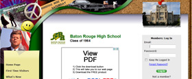 Baton Rouge High School