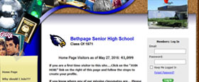 Bethpage Senior High School