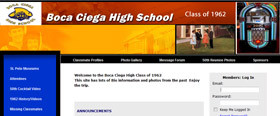 Boca Ciega High School