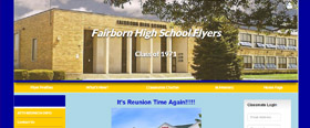 Fairborn High School Flyers