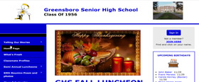 Greensboro Senior High School