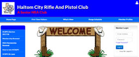 Haltom City Rifle And Pistol Club