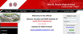 Joel E. Ferris High School