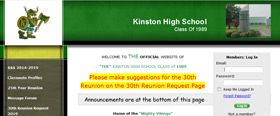 Kinston High School