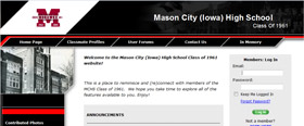 Mason City (Iowa) High School