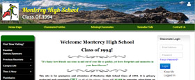 Monterey High School
