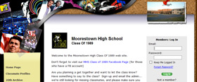 Moorestown High School