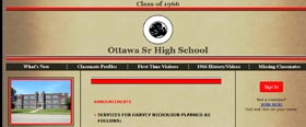 Ottawa Sr High School