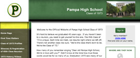 Pampa High School
