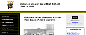 Shawnee Mission West High School