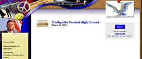 Shelbyville Central High School