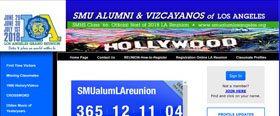 SMU Alumni & Vizcayanos International (website under construction)