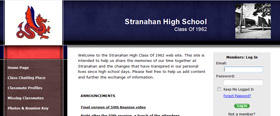 Stranahan High School