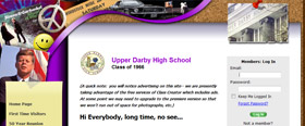 Upper Darby High School
