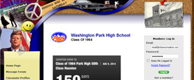 Washington Park High School