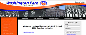 Washington Park High High School