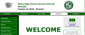 Wilby High School Alumni Official Website