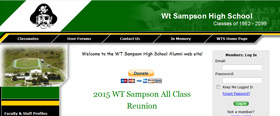 Wt Sampson High School