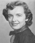 Bernesha Lorraine Wright (Orrel)