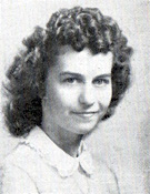 Betty Diel (Kosack)