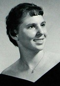 Betty Seesengood (Foxworth)