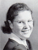 Doris M. Gallagher (Buckels)