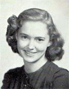 Eleanor Evans (Spieth)