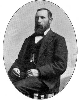 George Bracket