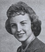 Betty McCawley