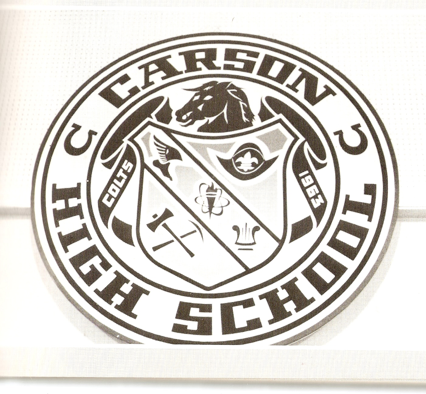 Angie Cepeda Nua carson high school classes of 1982 - 1987 alumni, carson, ca
