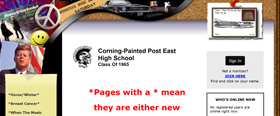 Corning-Painted Post East High School