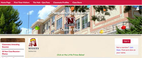 Nogales High School